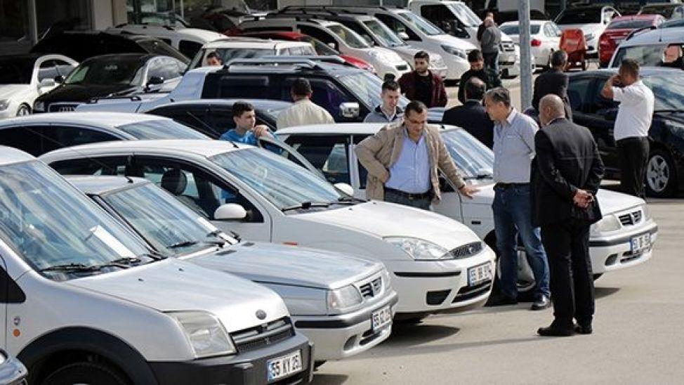 2. el araç fiyatları ne zaman düşer? | Eko Gündem